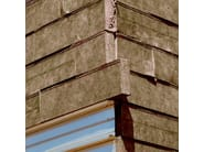 Expanded perlite thermal insulation panel ERABOARD V y S - Imper Italia