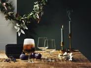 Blown glass beer glass ESSENCE   Beer glass - iittala