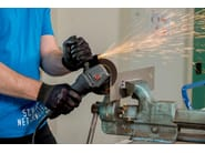 Angle grinder EWS 8-115 - Würth