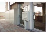 Outdoor mailbox EX | Mailbox - RAVASI