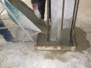 Mortar and grout for renovation EXOCEM G2 - RUREDIL