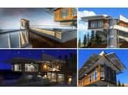 BIM Architectural Design EDIFICIUS - ACCA software