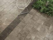 Floor Eikon Titanio 30x30 - 30x60 - Eikon Grafitis 15x30