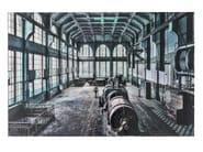 Photographic print / Print on glass FACTORY HALL - KARE-DESIGN