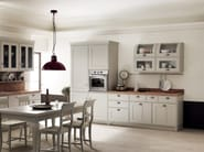 Fitted kitchen FAVILLA - Scavolini