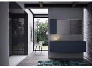Sense, Ideagroup by Aqua FENIX NTM® Blu Delft 0721