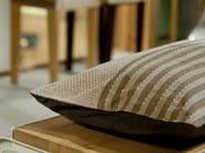 Rectangular cotton cushion FIBONACCI 35 x 50 - Vij5