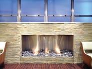 Bioethanol Fireplace insert FIREBOX 1800SS - EcoSmart Fire