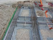 Disposable formwork FLASHFOND EVO - FlashFond