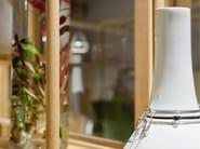 Porcelain vase FLEXVASE - Vij5