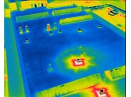 Measurement, control, thermographic and infrared instruments FLIR Tau 2 - FLIR Systems
