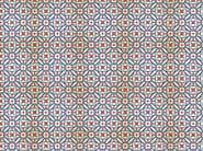 Glass-fibre floor textile FLO-04 - MOMENTI di Bagnai Matteo