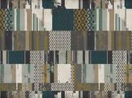 Glass-fibre floor textile FLO-06 - MOMENTI di Bagnai Matteo