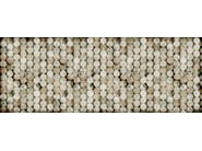 Dotted glass-fibre floor textile FLO-07 - MOMENTI di Bagnai Matteo