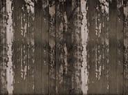 Wood effect floor textile FLO-11 - MOMENTI di Bagnai Matteo
