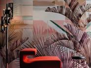 Motif wallpaper FLORIDITA - Wall&decò