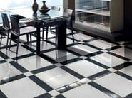 Porcelain stoneware wall tiles / flooring FOLLI FOLLIE - CERAMICHE BRENNERO