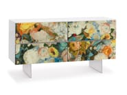 Lacquered chest of drawers FLORA | Chest of drawers - Oliver B.