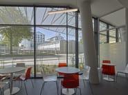 Biotech Nantes - AIA Architecture - Photographie : Guillaume Satre