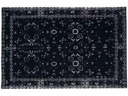 Rectangular wool rug FURTIVE PERSAN - GAN By Gandia Blasco