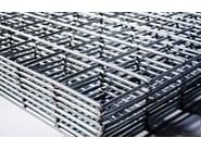 Rete metallica elettrosaldata PANNELLI PER GABBIONI - Gruppo CAVATORTA