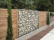 Electrically welded mesh GABION BASKET - Gruppo CAVATORTA