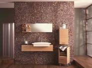 Acquario Due | Hand Made ceramiche and lava tile of Italy