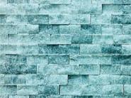 Ventilated facade GAMMASTONE NATURAL AIR COMPOSIT - GammaStone