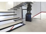 Porcelain stoneware wall/floor tiles GATE - Ceramiche Caesar