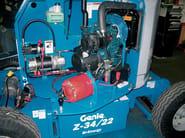 Overhead platform GENIE Z 34/22 BI-ENERGY - CTE