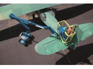 Overhead platform GENIE Z 45/25 BI-ENERGY - CTE