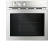 Electric oven with triple glazed door Class A GFE92IXN | Oven - Glem Gas