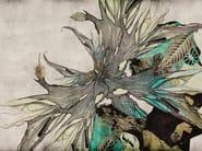 Fiberglass textile wallpaper GI-09 - MOMENTI di Bagnai Matteo