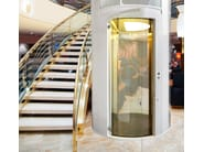 Electric house lift GIOTTO LINE - SUITE® Lift by Nova
