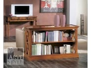 Solid wood console table with drawers GIOVE | Console table - Arvestyle