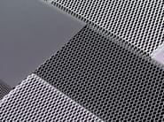 Expanded metal ceiling tiles GM PLAC® - METAL DEPLOYE
