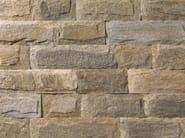 Outdoor indoor natural stone wall tiles GOLDEN COAST | Natural stone wall tiles - B&B