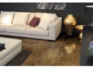 Porcelain stoneware wall tiles / flooring GOLDENEYE - CERAMICHE BRENNERO