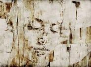 Fiberglass textile wallpaper GRA-17 - MOMENTI di Bagnai Matteo