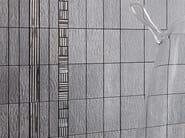 Marble mosaic GRAFFIO GF - Lithos Mosaico Italia - Lithos
