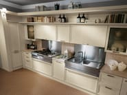 Fitted kitchen GRAND RELAIS - Scavolini