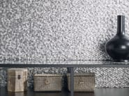 Aluminium mosaic GRAVITY MOSAICS - L'Antic Colonial