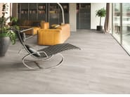 Glazed stoneware flooring with wood effect GREENWOOD - Ceramica Rondine