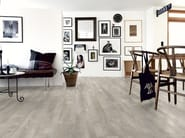 Vinyl flooring GREY RIVER OAK - Pergo