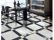 Porcelain stoneware wall tiles / flooring GRIGIO SUPERIORE - CERAMICHE BRENNERO