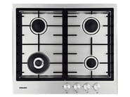 Gas built-in hob GTPF685HIX | Hob - Glem Gas