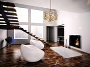 Pendant lamp with Swarovski® Crystals GWYNN | Pendant lamp - Schonbek by Swarovski International Distribution