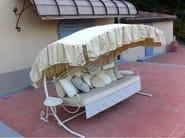 Garden swing seat Garden swing seat 5 - Garden House Lazzerini