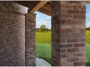 Facing brick Genesis 002 - B&B