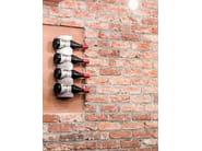 Facing brick GENESIS 415 | Fair faced clay brick - B&B
